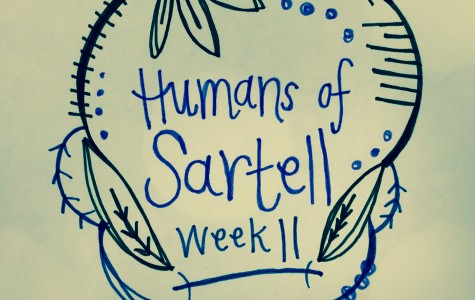 Humans of Sartell - Week Eleven