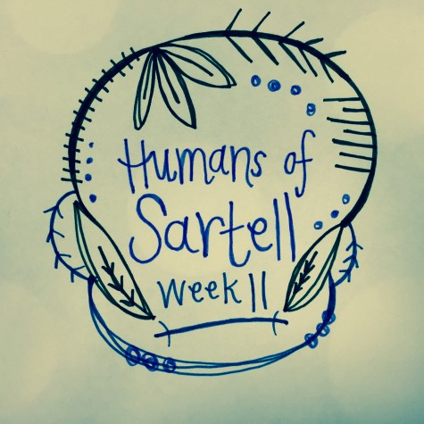 Humans of Sartell – Week Eleven