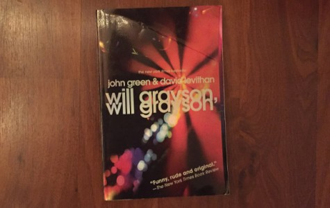 Book Review: Will Grayson, Will Grayson