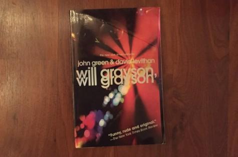 Book Review: Will Grayson, Will Grayson