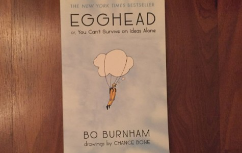 Book Review: Egghead