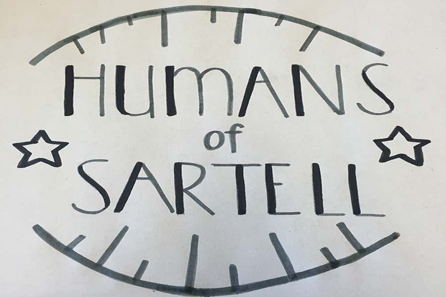 Humans of Sartell - Week Thirteen