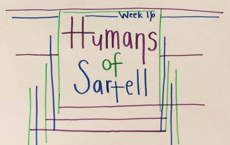 Humans of Sartell - Week Sixteen