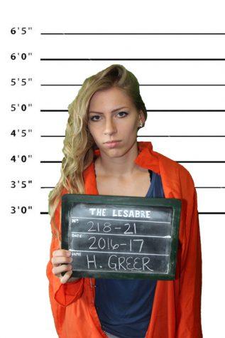 Holly Greer