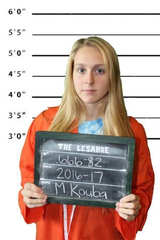 Marena Kouba