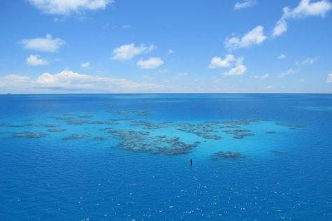 Bermuda triangle mystery solved?