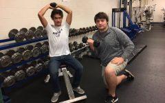 Brandan and Jimmy's Sports Talk: Part 2