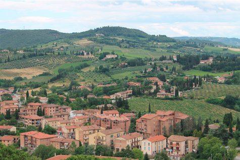 Inside of Italy- 2016 Sartell Social Studies Trip