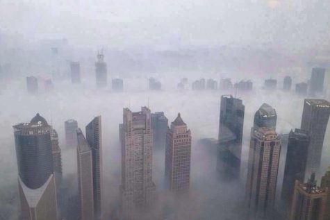 China attempts to tackle pollution