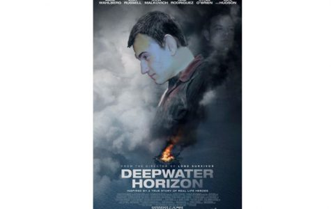 Matt's Movie Corner: Deepwater Horizon