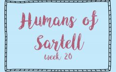 Humans of Sartell- Week 20