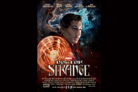 Matt's Movie Corner: Doctor Strange