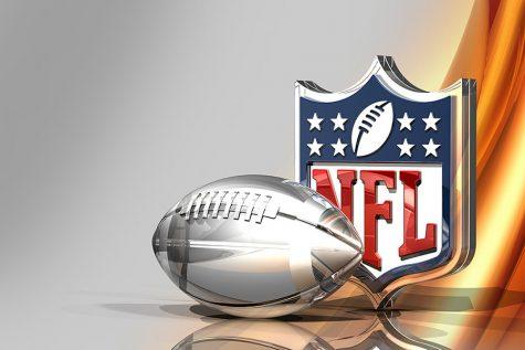 NFL score update