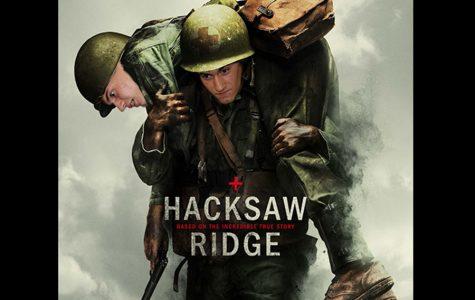 Matt's Movie Corner: Hacksaw Ridge