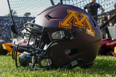 Gopher football team ends boycott, will play in Holiday Bowl