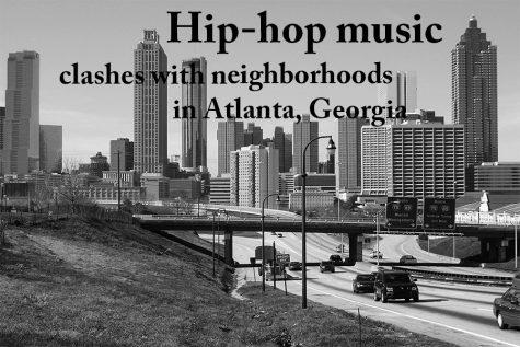 Hip-hop music in Atlanta
