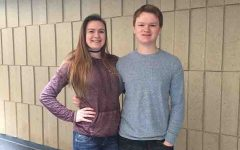 Siblings of Sartell: Katelyn and Jameson Weide