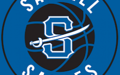 Boys' basketball upsets Alexandria