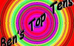 Ben's Top Tens: Films
