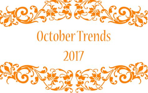 What's trending this October?