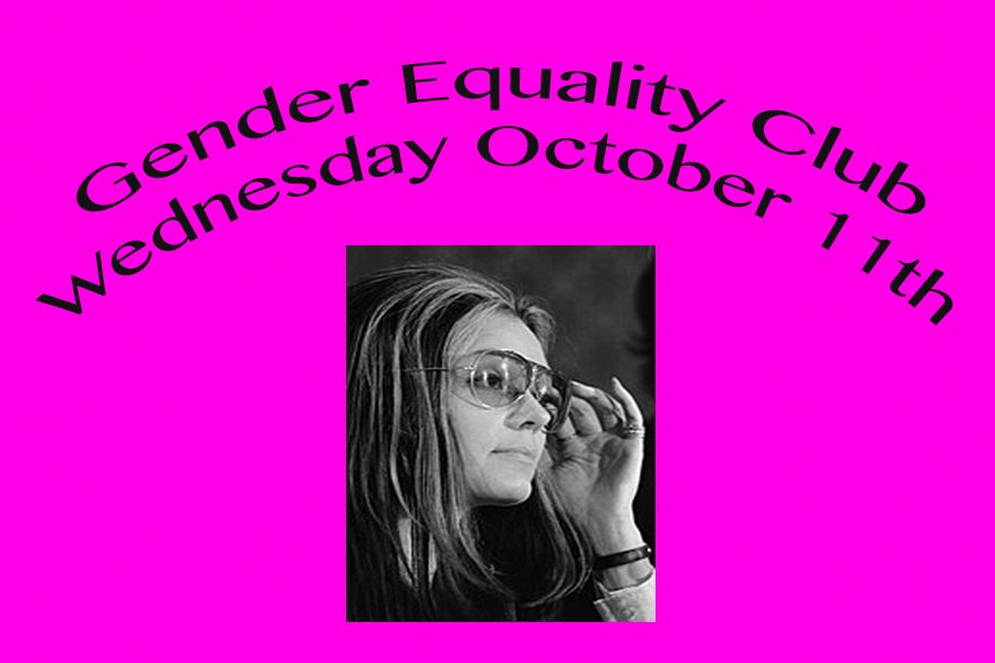 Gender Equality Club