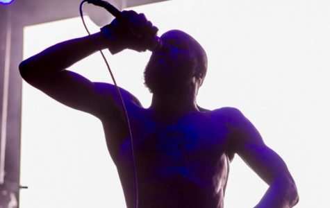 Death Grips, Live At Skyway Theatre: The Future Of Dangerous Music