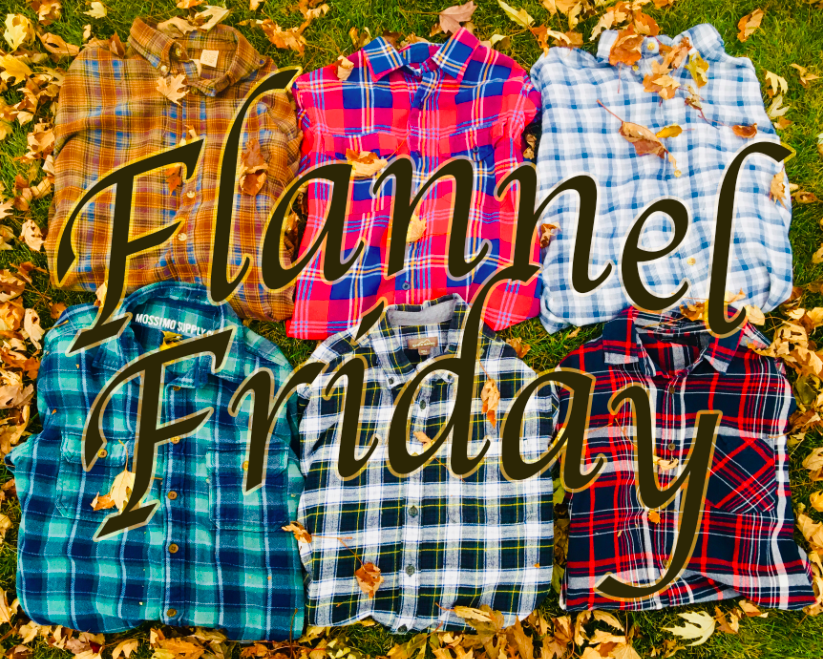 TGIFF+%28Thank+Goodness+It%E2%80%99s+Flannel+Friday%29+pt.+14%2C+Reclamation+Edition