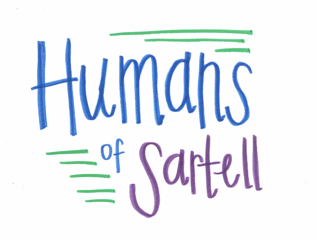 Humans of Sartell: October 30th-November 3rd