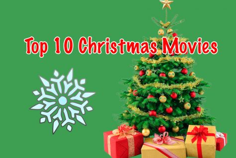 Top 10 Holly Jolly Christmas Albums