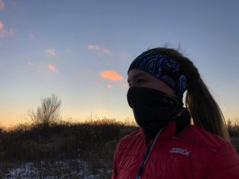 Nordic Skiing: with great powder comes great responsibility