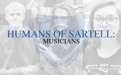 Humans of Sartell: Musicians