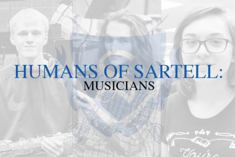 Humans of Sartell: September 11th-15th