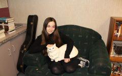 Photo of Rachel Eisenschenk