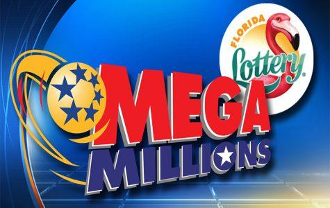 MegaMillions jackpot won