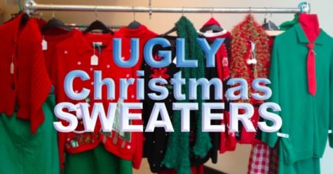 Ugly Holiday Sweaters, Cool or Cool?