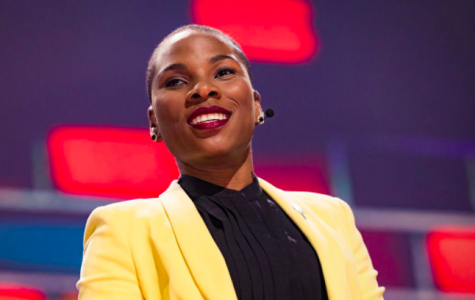 Luvvie Ajayi: Getting comfortable with being uncomfortable