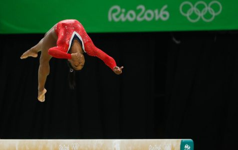 Simone Biles comes forward about sexual assault