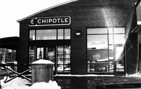 Lunch rush at Chipotle, the ultimate inside scoop