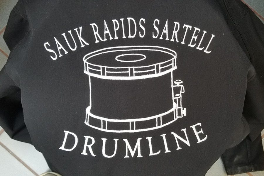 Sartell-Sauk Rapids drumline's first steps to victory