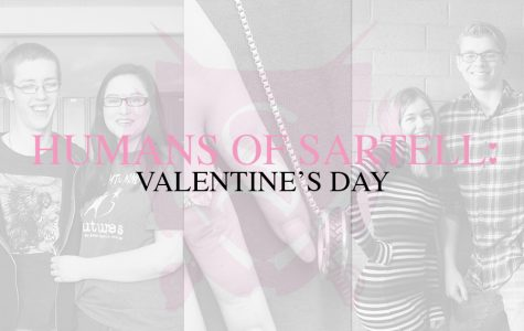 Humans of Sartell: Valentine's Day