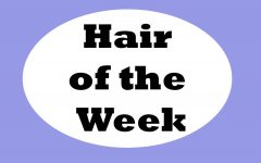 Hair of the week: Derrick Olson
