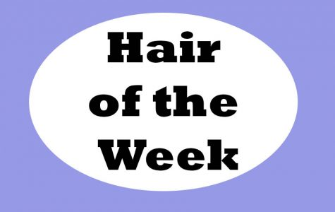 Hair of the week: Maddux Hagy