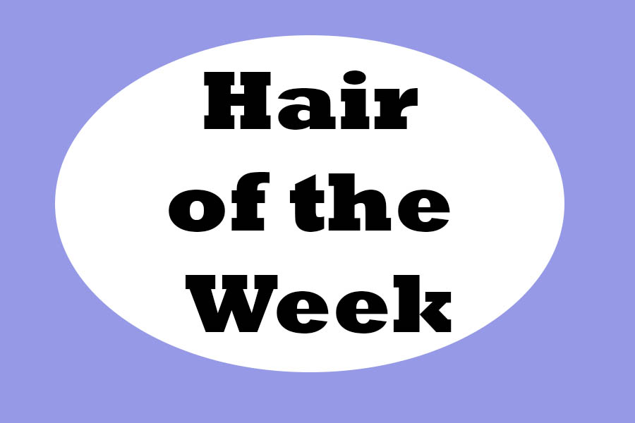 Hair of the week