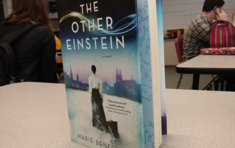 Looking at: The Other Einstein by Marie Benedict
