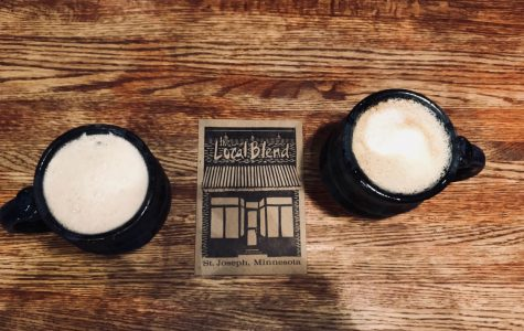 Coffee Crawl: The Local Blend