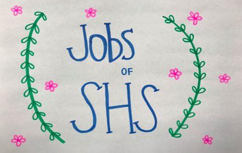 Jobs of SHS: Peyton Landowski