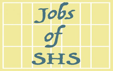 Jobs of SHS: Maddie Schnettler