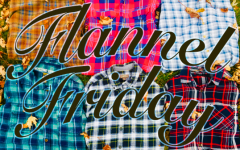 TGIFF (Thank Goodness it's Flannel Friday) Pt. 15