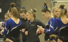 Journey to the Tourney: Gymnastics