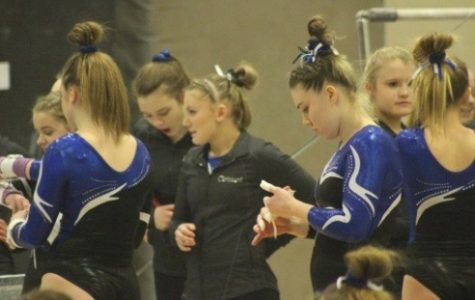 Journey to the Tourney: Gymnastics
